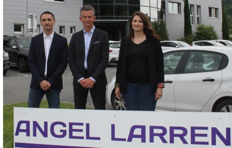 BIOM Attitude au coeur de la communication du groupe Angel LARREN